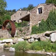 Le Moulin du Cour
