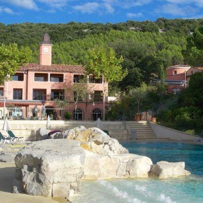 Le Rouret, Maison au village Pierre et Vacances