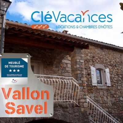 Le Vallon du Savel
