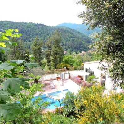 Villa Mattheos