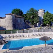 Château de Chaussy